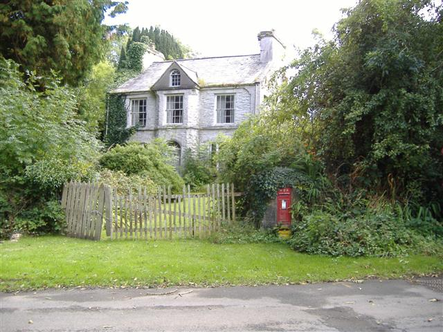 House in Grenaby