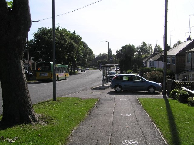 Retford Road, Handsworth