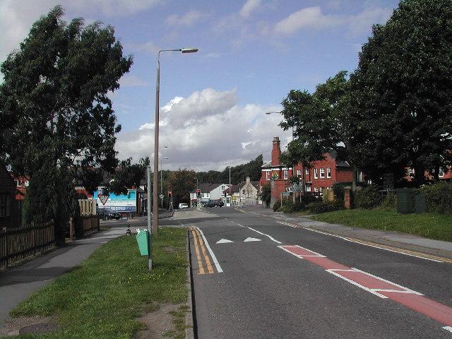 Rainworth Village Centre