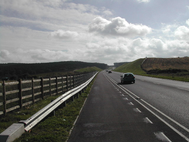 Mansfield By-pass
