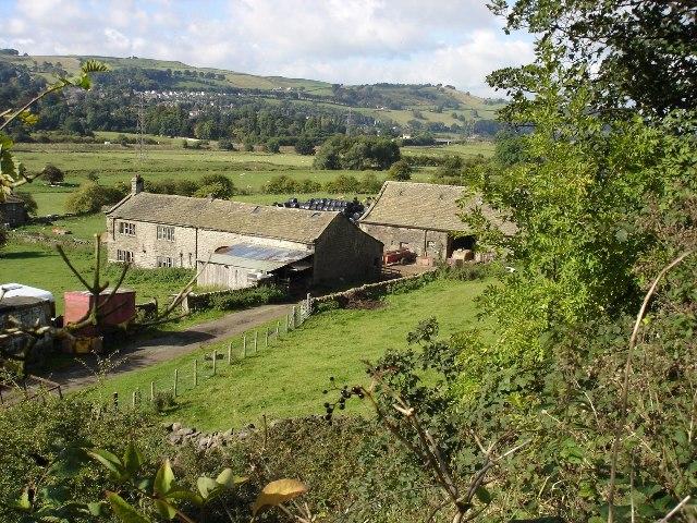 Elam Grange Farm
