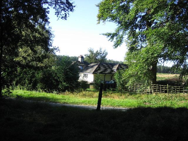 Springslade Lodge