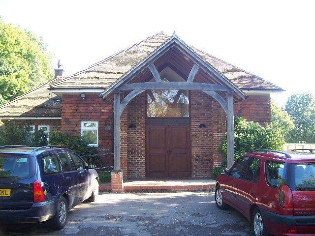 Milland Memorial Hall