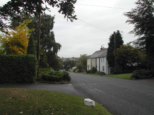 Chapel Lane, Ravenshead