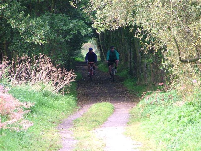 Pinchinthorp Cycleway