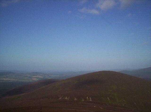 Mount Shade
