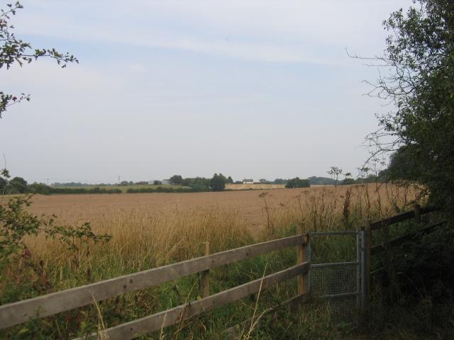 Grounds Farm