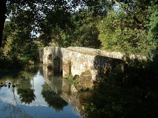 Stedham Bridge, West Sussex