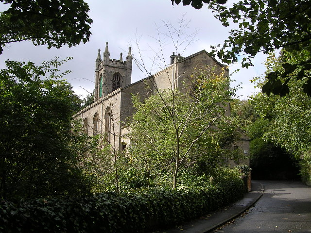 Cadder Parish Church