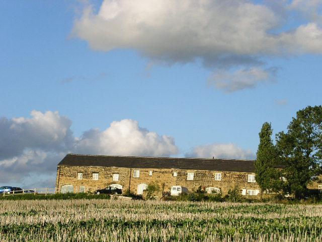 Newhill Grange, Wath-upon-Dearne