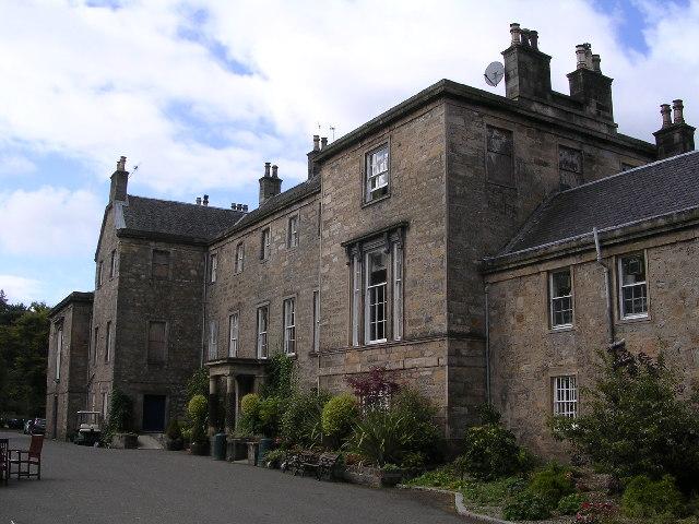 Cawder House