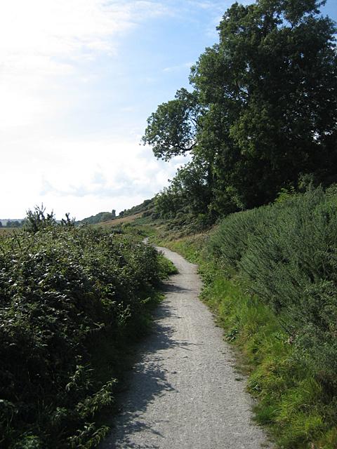 1066 Country Walk near Rye