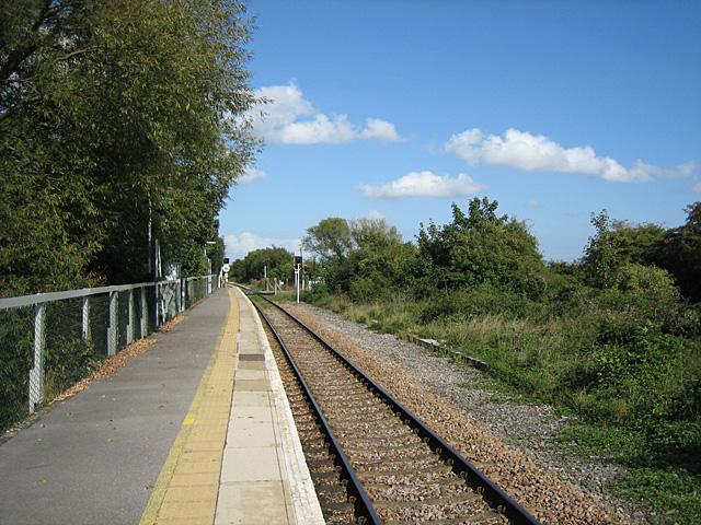 Winchelsea Station