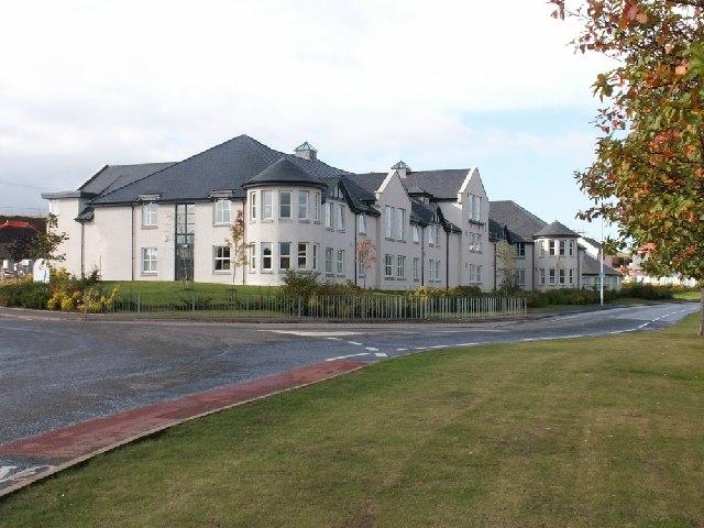 St Andrews House, St Andrews