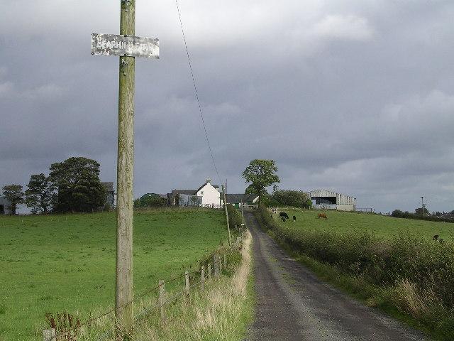 Bearhill Farm