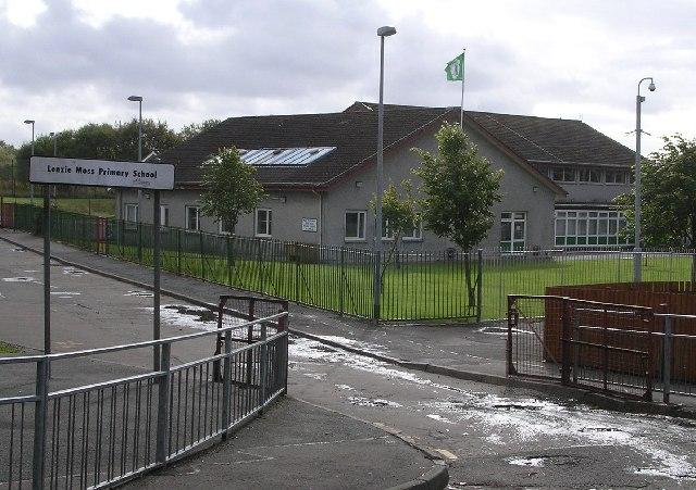 Lenzie Moss Primary School