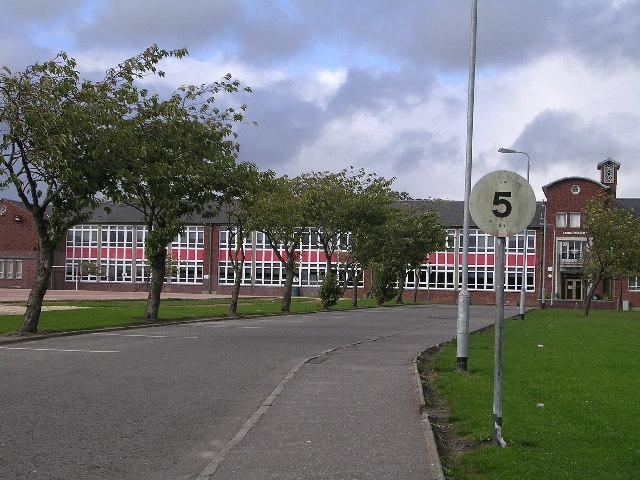 Lenzie Academy
