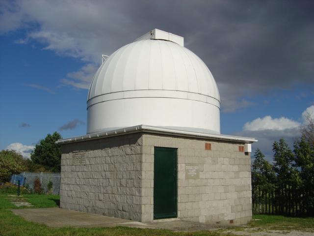Hoober Observatory
