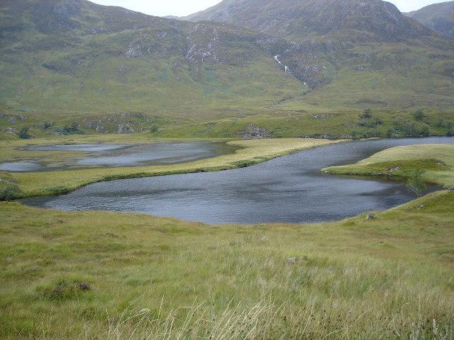 Loch na Carnaig