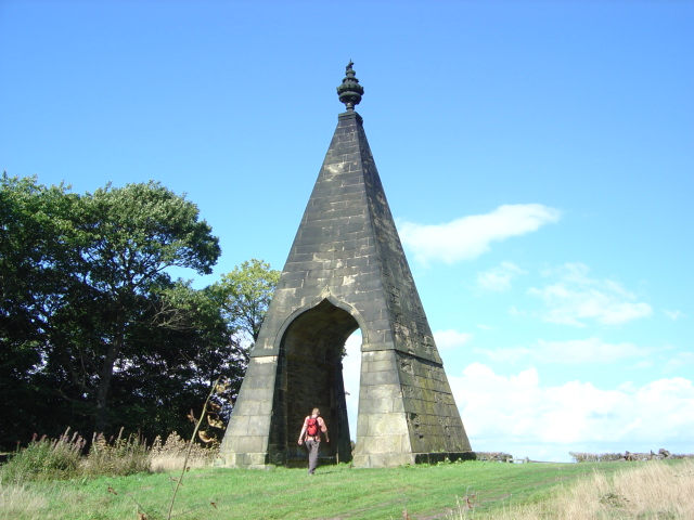 The Needle's Eye, Wentworth