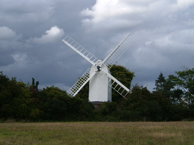 Bocking Windmill, Church Street, Bocking, Braintree