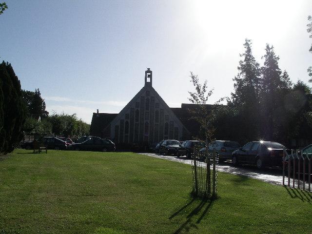 Grove Church