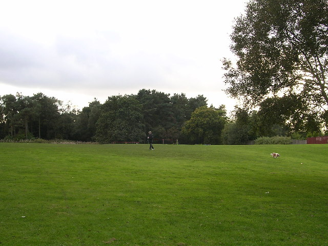 Meadowburn Parkland, Cadder