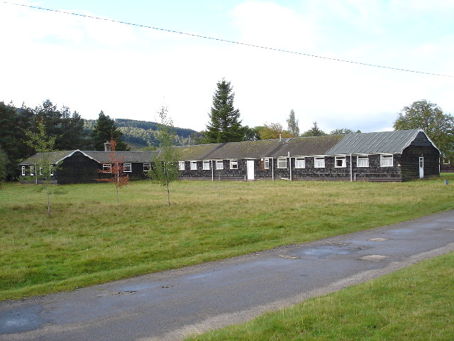 Cannich Youth Hostel