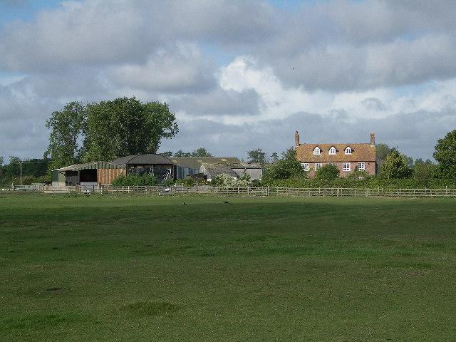 Neville's Farm
