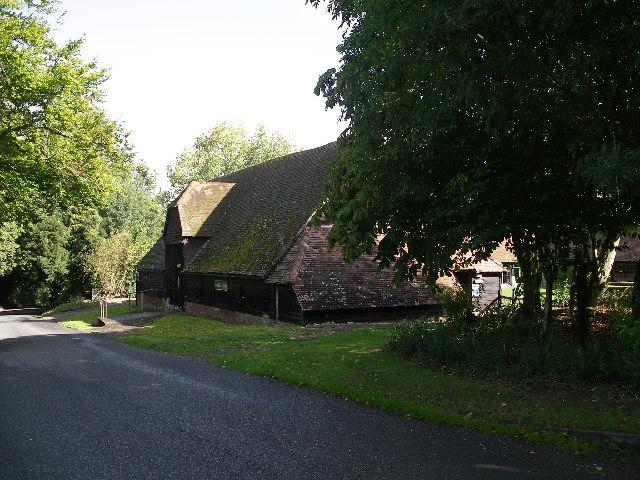 Lain's Barn