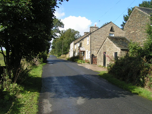 The Inns at Rowarth