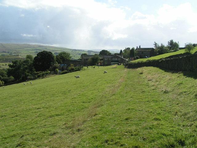 Briargrove Farm