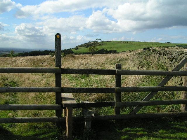 Castle Edge