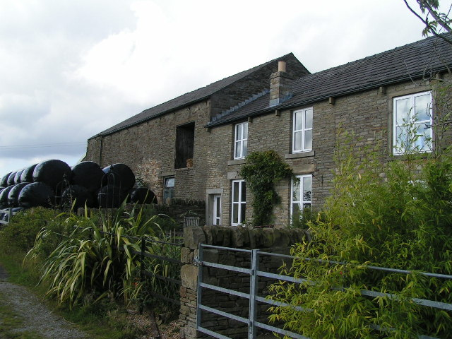 Castle Edge Farm