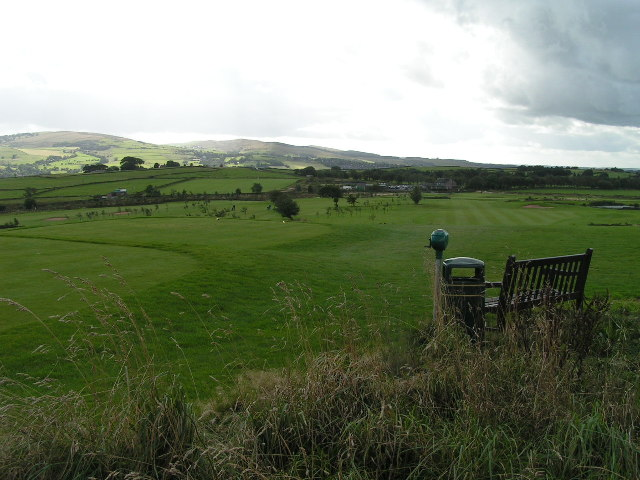 New Mills Golf Course