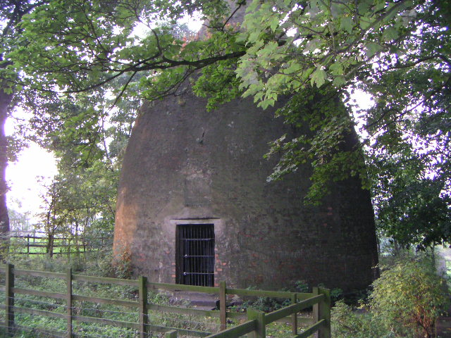 Waterloo Kiln