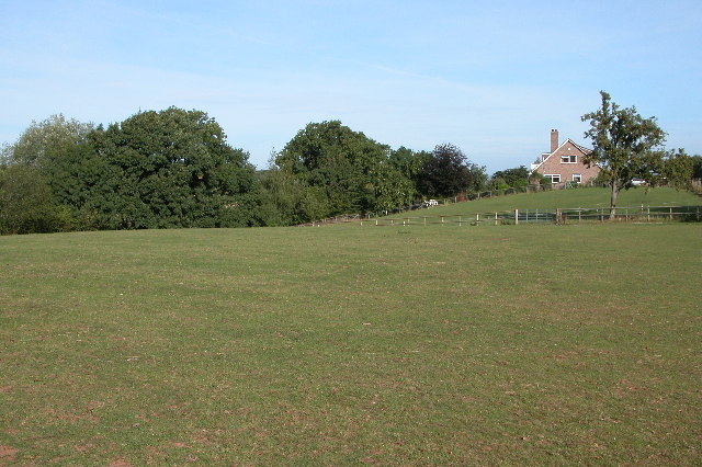 Daubies Farm, Kempley