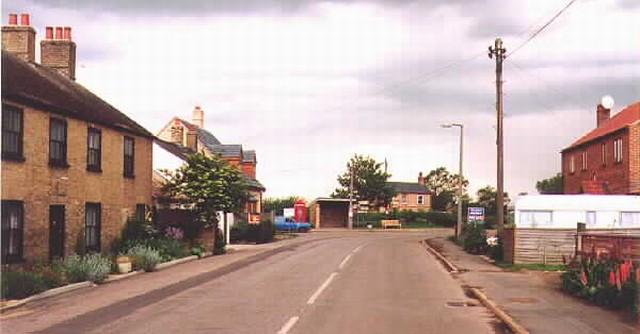 Main Street, Pymoor