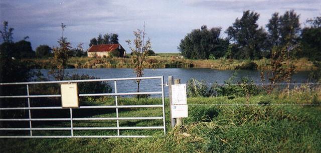 Oxlode Fishing Lakes