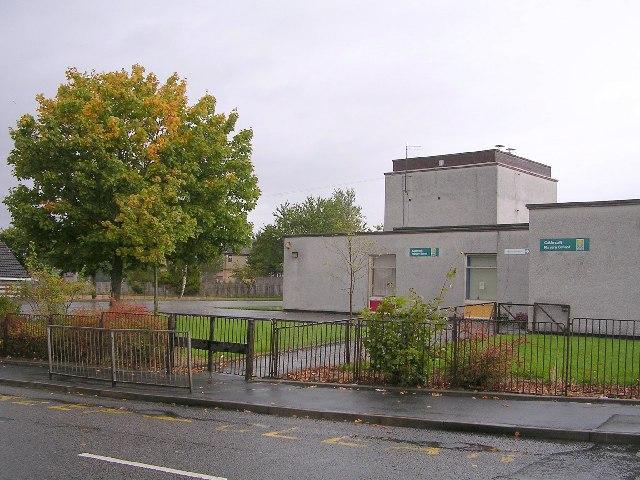 Caldercuilt Nursery School