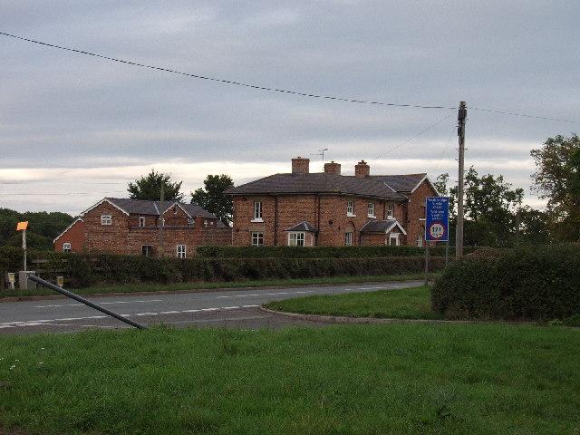 Talwrn Nursery in Talwrn House