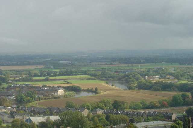 River Forth Meanders