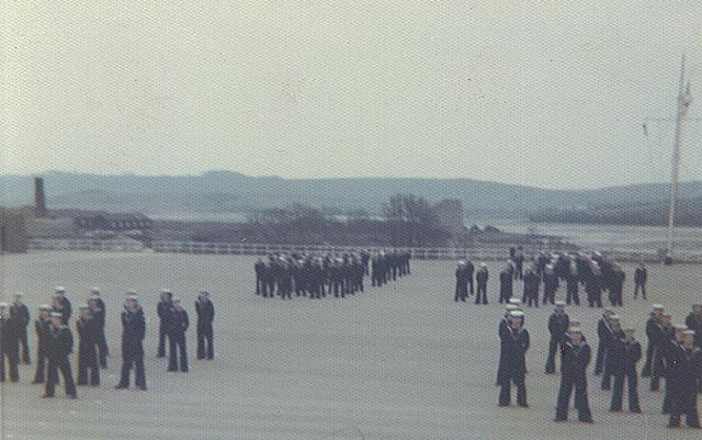 Parade Ground
