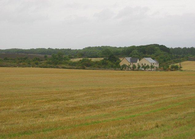 Fields, Winchburgh.