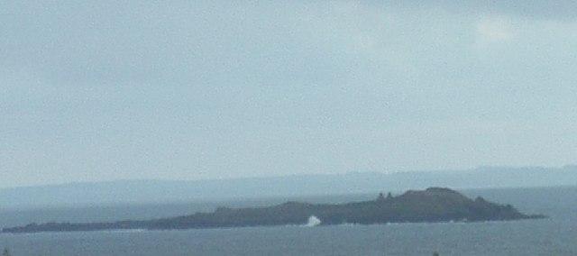 Murrays Isle North