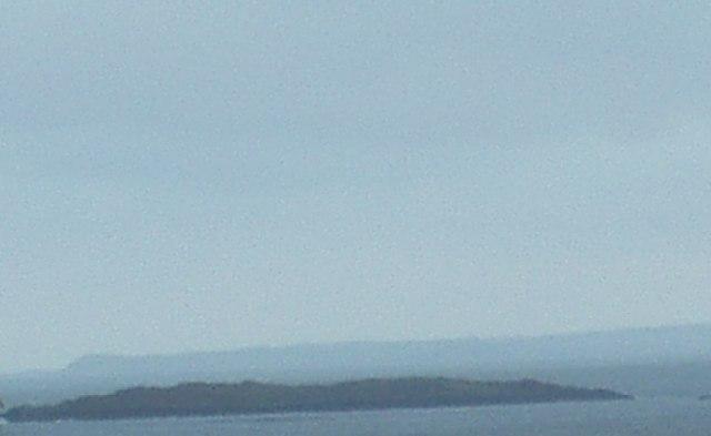 Murrays Isle South