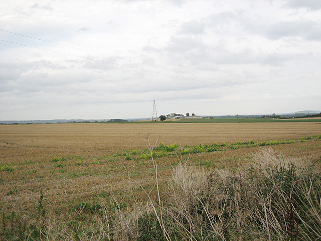Salford Lodge Farm