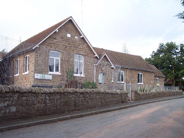 Whitbourne School, Meadow Green