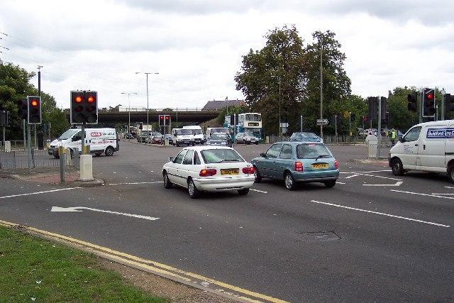 Stoke Crossroads