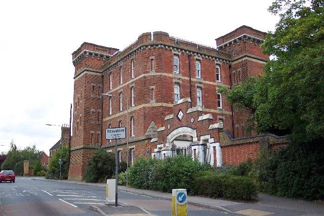 Stoughton Barracks, Guildford